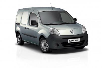 Renault Kangoo Express 4x4
