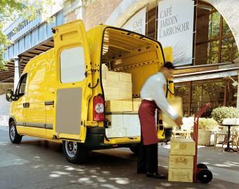 Crisis en las ventas de furgonetas y vehículos comerciales